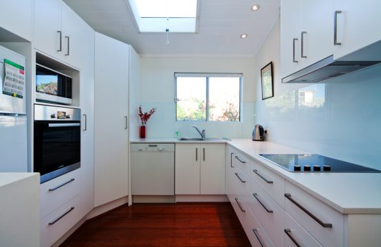 Balmain 2 Bedroom Furnished Cottage