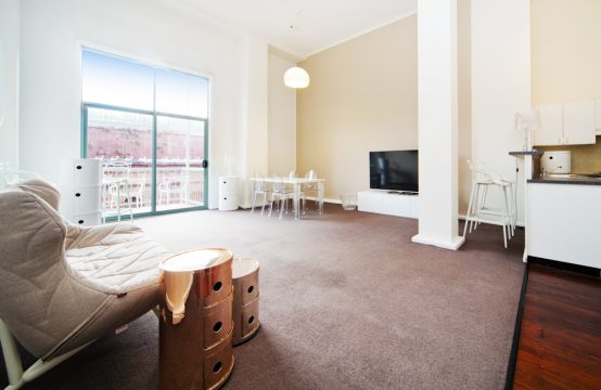 Pyrmont 1 Bedroom- Sold Record Price