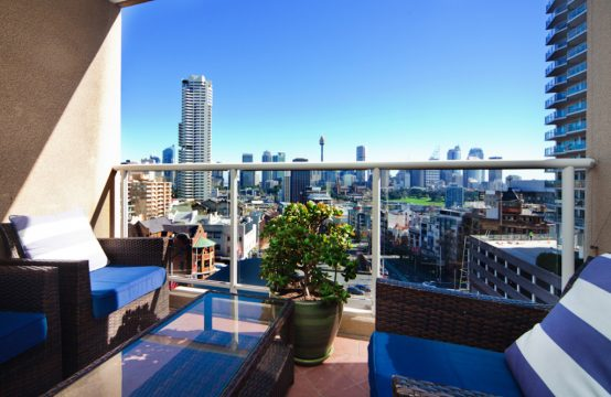 2 BED FURNISHED EXECUTIVE APARTMENT WITH CITY VIEWS