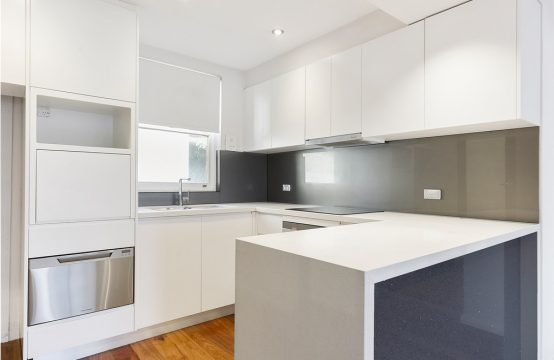 Bright and Spacious 2 Bed in Wollstonecraft