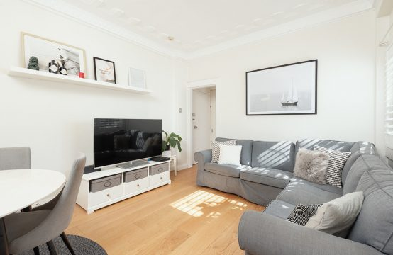Paddington 1 Bed Furnished apartment