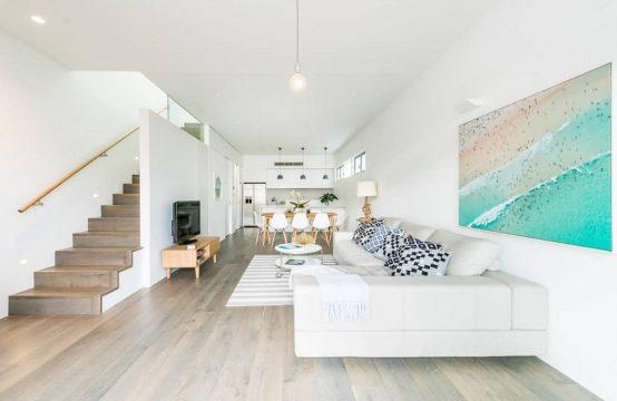 Bright & Breezy Furn Bondi Beach Home