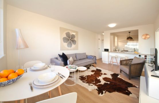 Renovated 1 bed Furnished Neutral Bay – Views