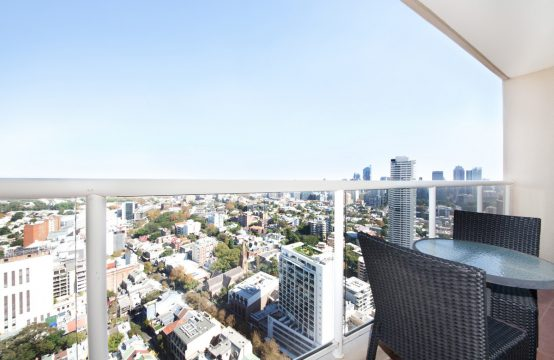 Darlinghurst Furnished Executive 1 Bed 37th Floor